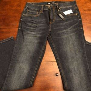 NWT RSQ London Skinny Jeans